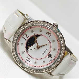 Accessories - SOLD Women's Moon Phase Watch